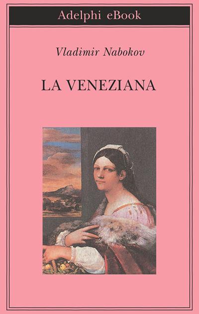 La Veneciana. Portada
